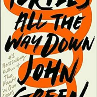 Turtles all the way down by john green ebook