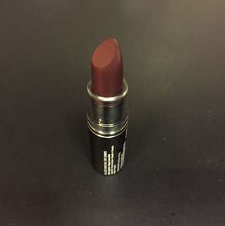 NYX Matt Lipstick - Dark Era