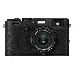 Fujifilm X100F 黑色