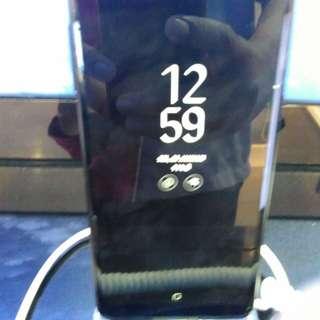 Hp Samsung A8 bisa dicicil dengan bunga 0.99%