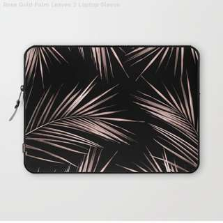 Society6 Laptop Sleeve 15 inch