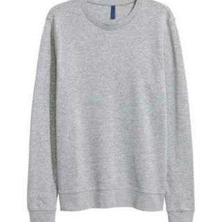 H&M Divided Sweatshirt Size Small