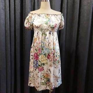 Pre ❤️ Floral Dress