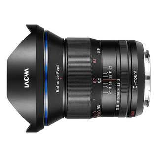 LAOWA D-Dreamer 15mm F2〔Sony E接環 手動鏡〕公司貨