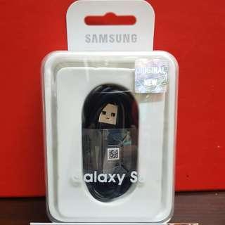 Kabel Charger Samsung Type C