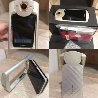 TR60相機