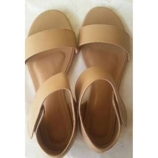 Urban and Co Sandal Beige