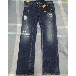 DSquared2 Men's Jeans - US32 - Blue