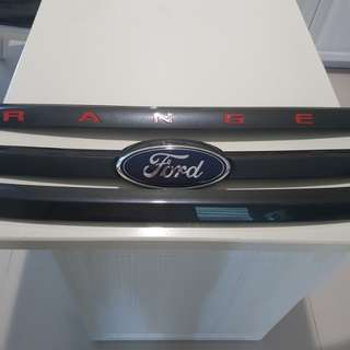 Ford Ranger ori front grill
