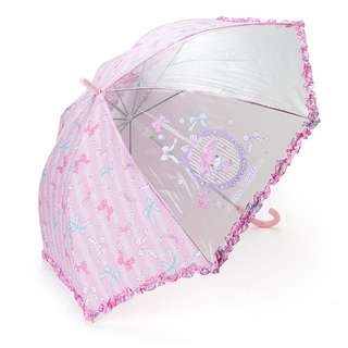 Japan Sanrio Bonbonribbon Kids Umbrella (Ribbon)