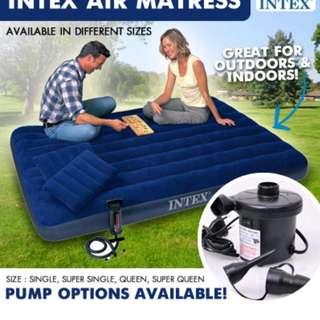 Air Mattress