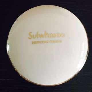 Sulwhasoo Perfecting Cushion #13 15g