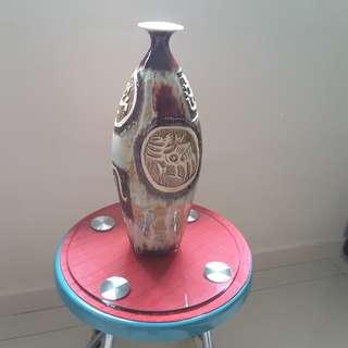 Display Bottle (vase)
