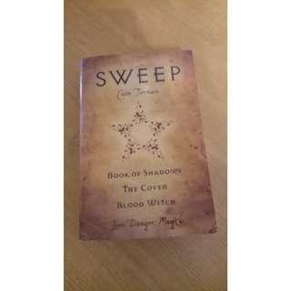 Sweep( Volume 1) by Cate Tiernan