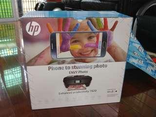 [全新] HP ENVY Photo 7820 All-in-One Printer