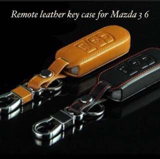 Mazda 3 Key Holder
