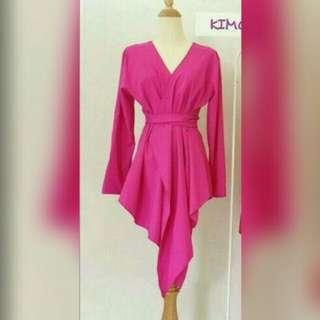Kimono Wrap #bajet20
