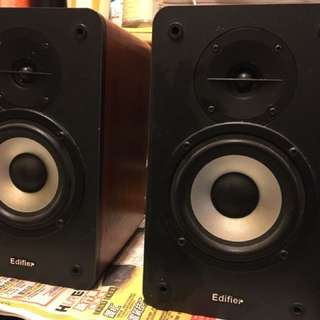 Edifier R1200T Bookshelf speakers