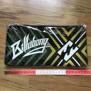 BRAND NEW Billabong Pencil Case Wallet