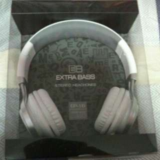 EB Extra Bass EP-16