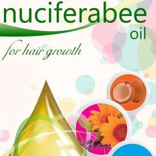 Nucifera Bee Oil
