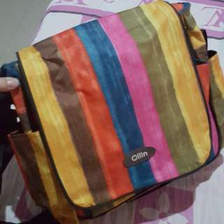 Ollin Baby Bag