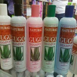 Naturaal Gugo Shampoo with Aloe Vera & Hair Grower