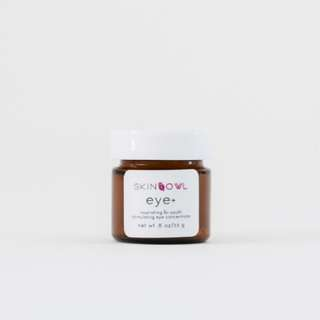 Skinowl Eye+ eye cream gel