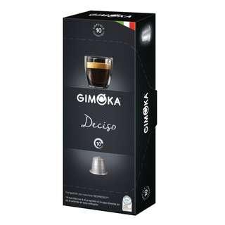 Gimoka Nespresso® 相容咖啡膠囊 (10個裝)