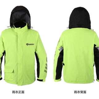 Nanshi raincoat - XXL