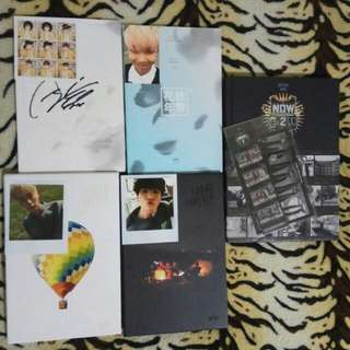 BTS COLLECTIONS