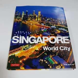 SG WORLD CITY