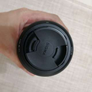 Sigma 60mm f/2.8 DN lens for Sony E-mount Cameras (used)