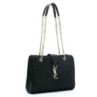 YSL Classic Monogramme