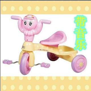 Baby Tricycle(have music)