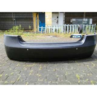 HONDA CIVIC 2.0 i-VTEC REAR BUMPER