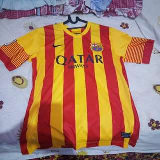 Jersey Barca Authentic