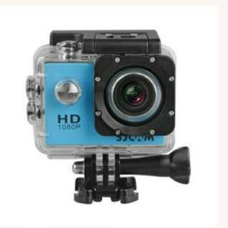 (P.O) Original SJCAM SJ4000 Action Sport Camera