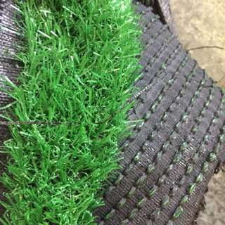 Artificial grass (regretful sales)
