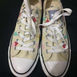 Converse All Star Shoes Brand New