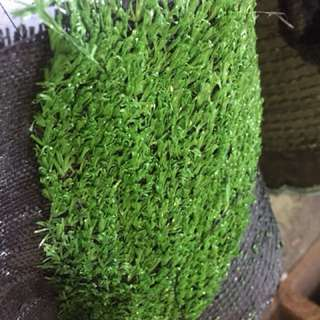 Artificial grass(regretful sales)