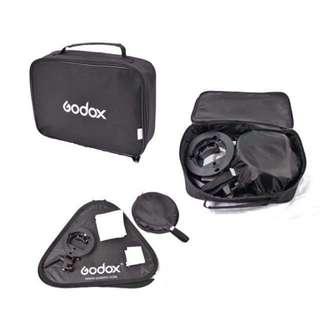 😀40*40 ,60*60 & 80*80 Godox Softbox