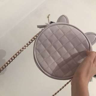ARIANA GRANDE BAG/PURSE