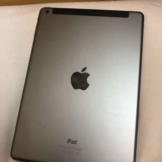 iPad Air 32gb Lte verison (2016) 98%new