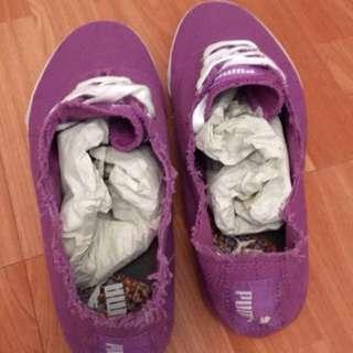 全新puma休閒鞋