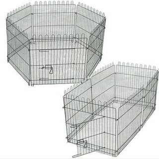 Pet Crate / Fence / Playpen