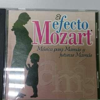El effecto Mozart
