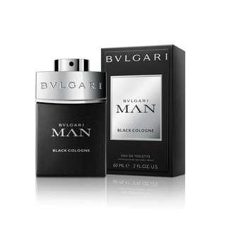 Bvlgari Man Black Cologne