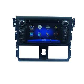 Adayo vios 2013 Touch Screen GPS DVD RADIO PLAYER
