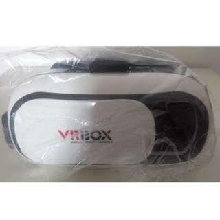 Brand New VR Box Virtual Reality Glasses